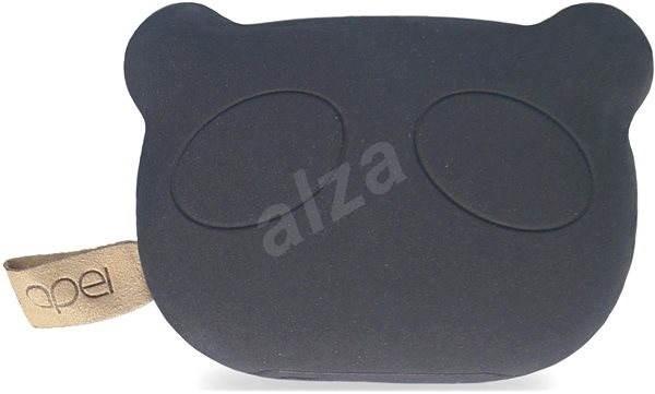 Apei Panda 5200mAh černý - Powerbanka
