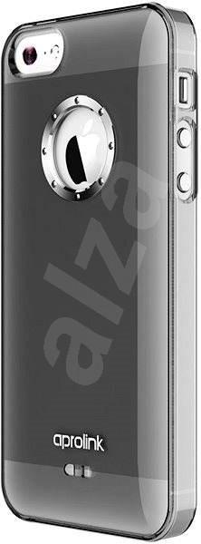 Aprolink Handmade Swarovski Crystal Ring Case černé - Pouzdro na mobilní telefon