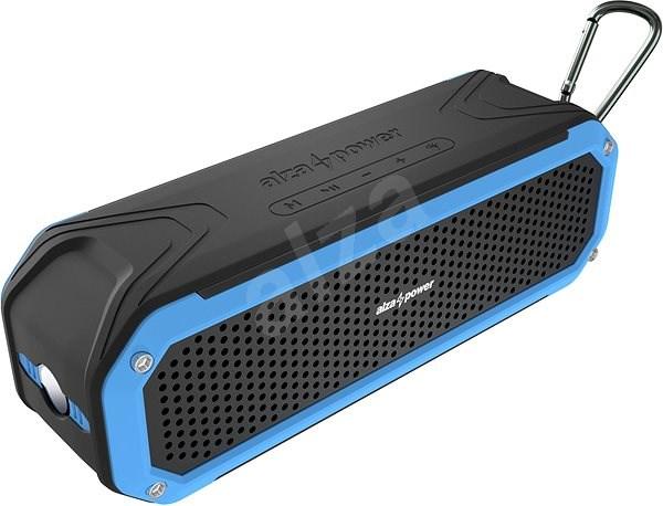 APW RAGE R2 blue - Bluetooth reproduktor