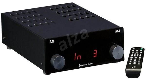 AQ M4D - HiFi zesilovač