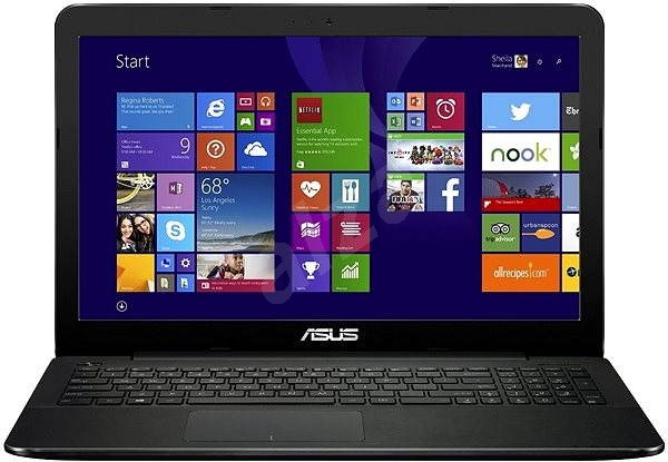 ASUS X554LJ-XX106H - Notebook