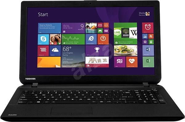 Toshiba Satellite Satellite C50D-B-125 - Notebook