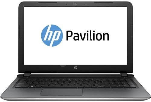 HP Pavilion 15-ab010no - Notebook