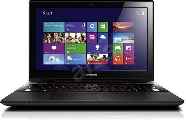 Lenovo IdeaPad Y50 - Notebook