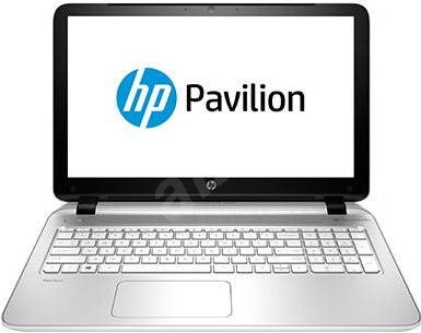 HP Pavilion 15-p235nz - Notebook