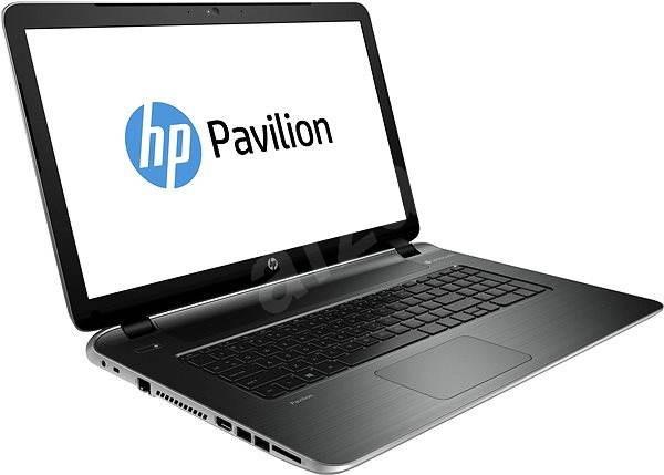 HP Pavilion 17-f254np - Notebook