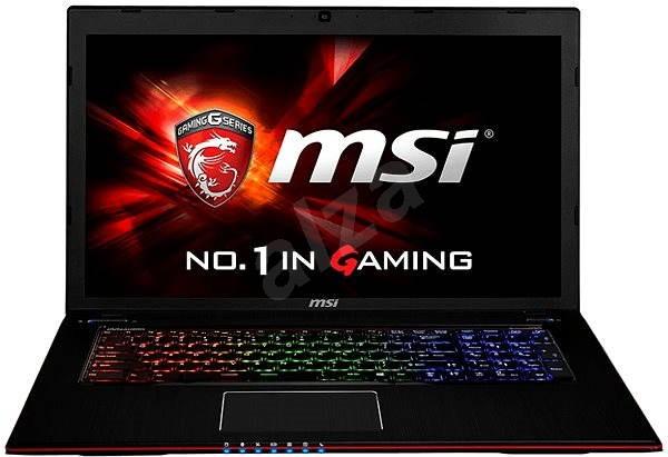 MSI Gaming GE70 2QE(Apache Pro)-805FR - Notebook