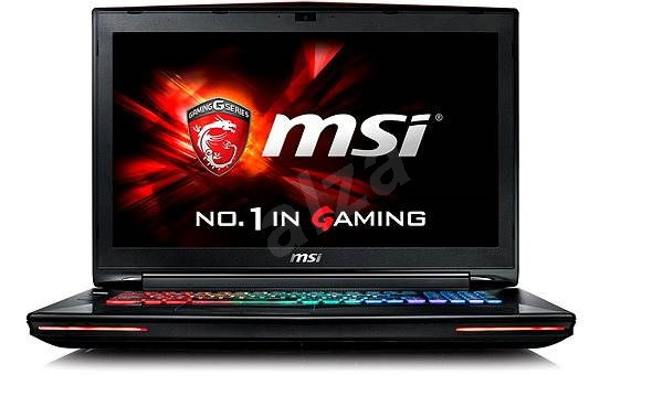 MSI Gaming GT72S 6QD(Dominator G)-814FR - Notebook