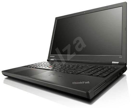 Lenovo ThinkPad W540 - Notebook