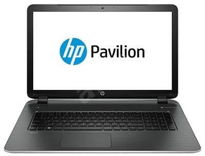 HP Pavilion 17-f217ng - Notebook
