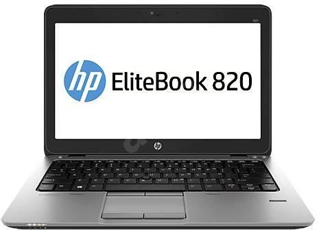 HP EliteBook 820 G1 - Notebook