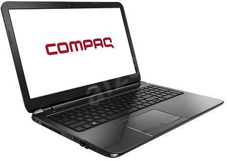 HP Compaq 15-h206nf - Notebook