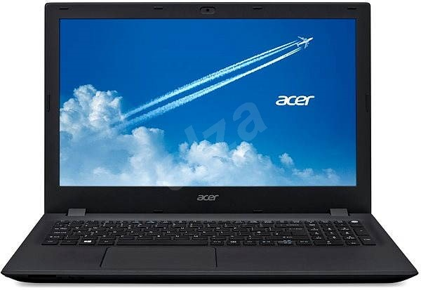 Acer TravelMate P257-M - Notebook