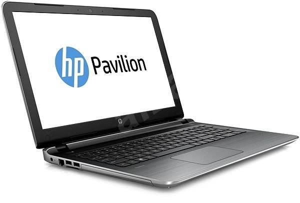 HP Pavilion 15-ab027ne - Notebook