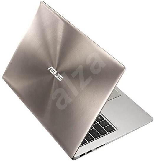ASUS Zenbook UX303LA-RO378H - Notebook