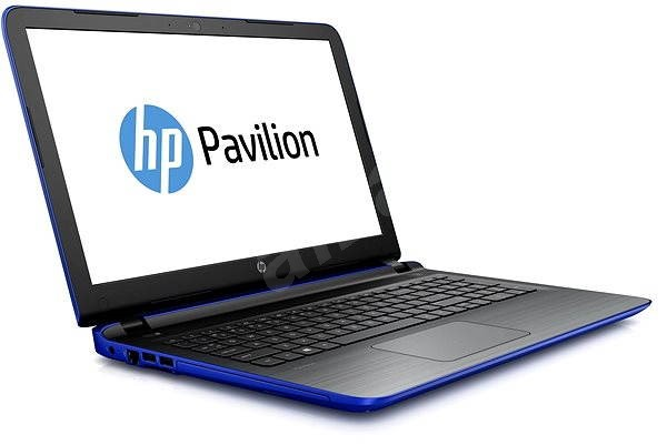 HP Pavilion 15-ab014ur - Notebook