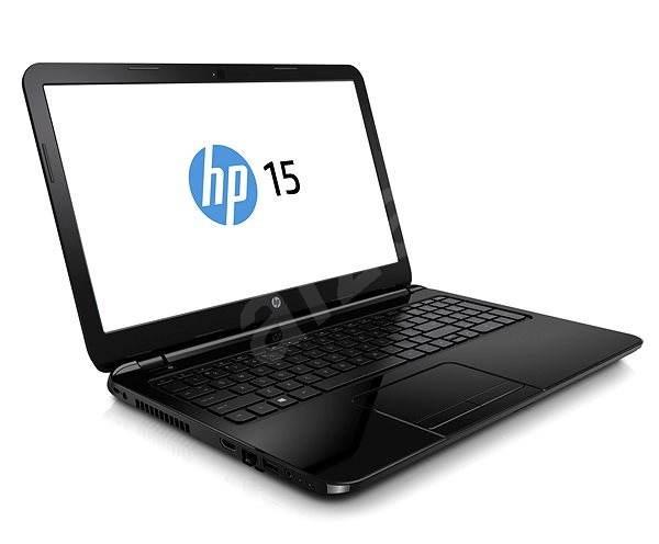 HP 15 15-r262nj - Notebook