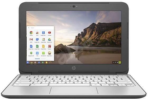 HP Chromebook 11-2210nr - Notebook