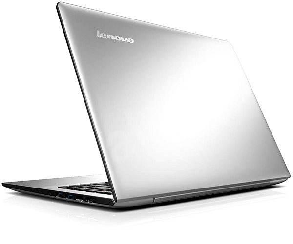Lenovo IdeaPad U41-70 - Notebook