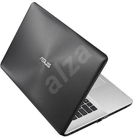ASUS F751LK-TY123H - Notebook