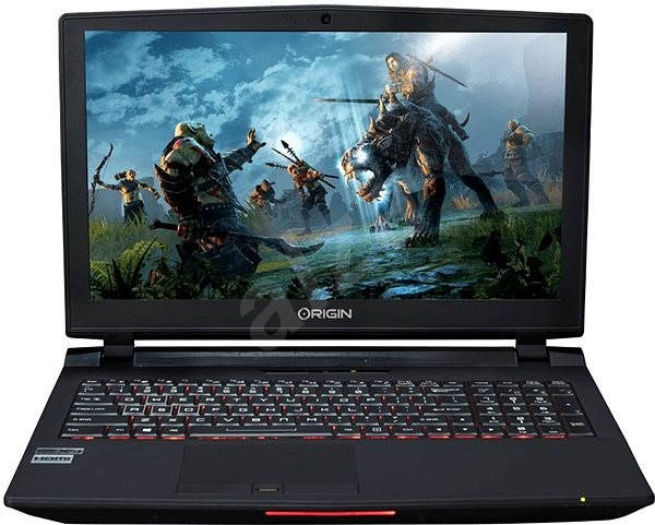 Origin PC EON15-X - Notebook