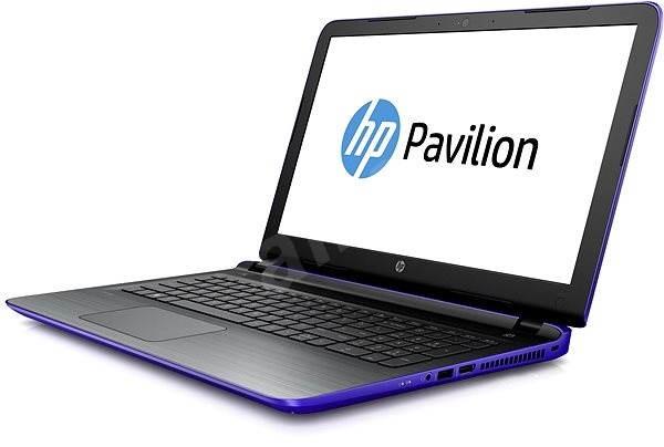 HP Pavilion 15-ab088na - Notebook