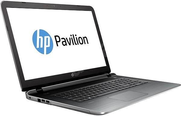 HP Pavilion 17-g018ur - Notebook