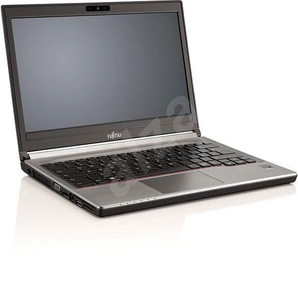 Fujitsu LIFEBOOK E734 - Notebook