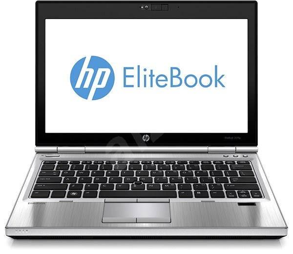 HP EliteBook 2570p - Notebook