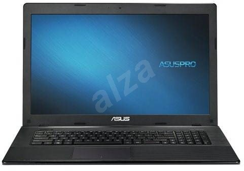 ASUS PRO P ESSENTIAL P751JF-T4039G - Notebook