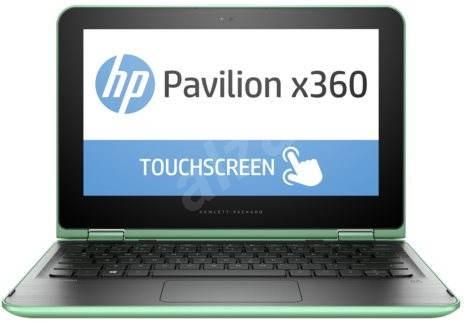 HP Pavilion x360 11-k032ng - Notebook