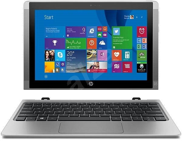 HP Pavilion x2 10-n000nd - Notebook