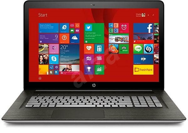 HP ENVY 17-n047nd - Notebook