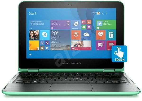 HP Pavilion x360 11-k001nd - Notebook