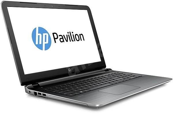 HP Pavilion 15-ab053nr - Notebook
