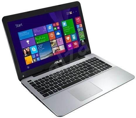 ASUS X555LB-XO065H - Notebook