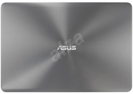 ASUS N751JX-T7165H - Notebook