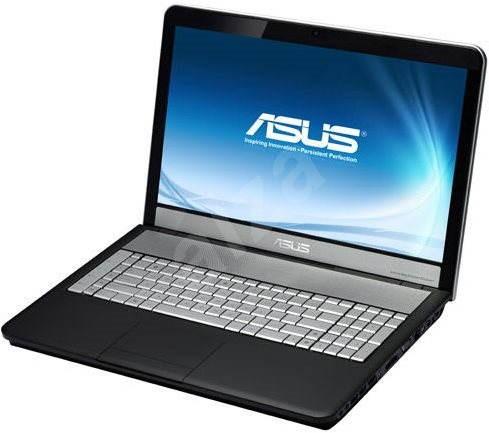 ASUS N75SF-TZ228V - Notebook