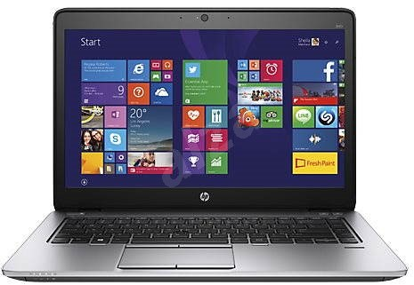 HP EliteBook 840 G2 Advanced Touch Win10 CH - Notebook