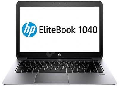HP EliteBook Folio 1040 G2 - Notebook