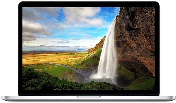 "Apple MacBook Pro Retina 15"" - Notebook"