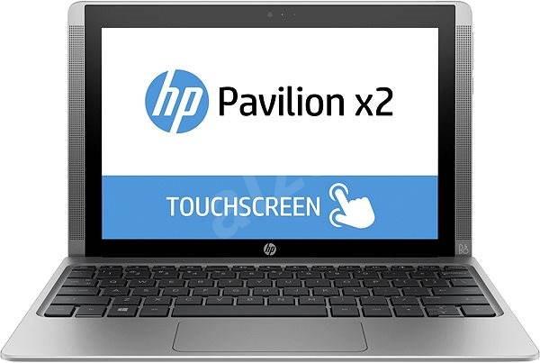 HP Pavilion x2 10-n002nl - Notebook