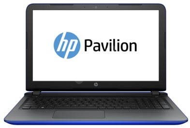 HP Pavilion 15-ab114na - Notebook