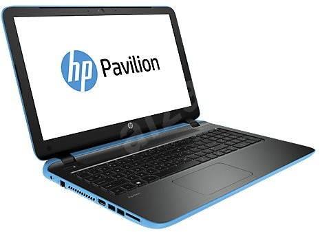 HP Pavilion 15-p201la - Notebook