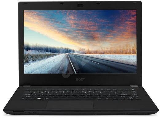 Acer TravelMate P277-MG-50S8 - Notebook