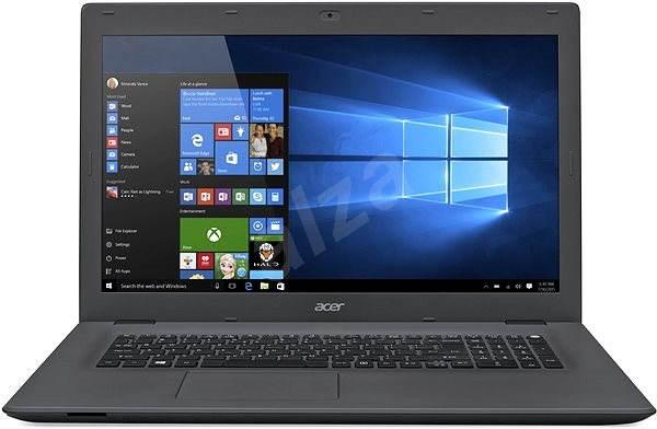 Acer Aspire E5-772-37J4 - Notebook