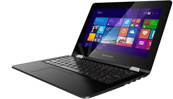 Lenovo IdeaPad Yoga 300 11 - Notebook