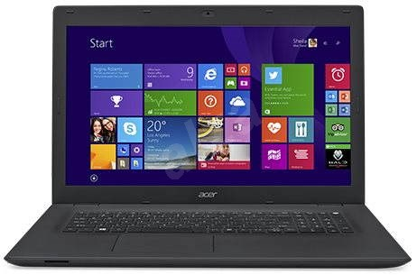 Acer TravelMate P277-M-3386 - Notebook