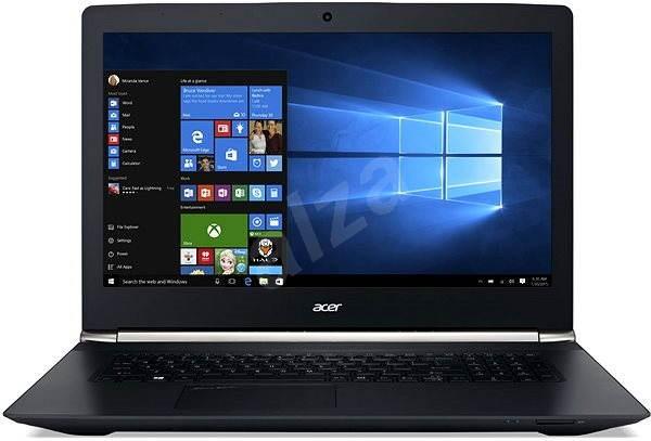 Acer Aspire VN7-792G-76VG - Notebook