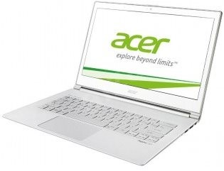 Acer Aspire S7-393-75508G25ews - Notebook